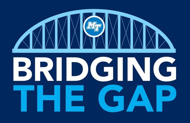MTSU's 'Bridging the Gap' campaign
