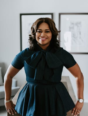 Realtor Shawanda Dodson-Crawford, EXIT Realty Diversified, knew as soon as quarantine hit to remain connected to her community, friends and potential clients.