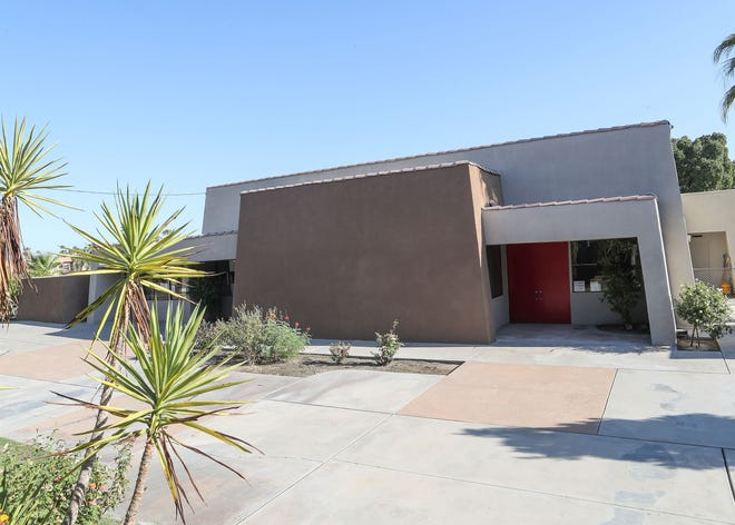 Riverside County will opena 24-hour cooling shelter for individuals experiencing homelessness in partnership with Martha's Village and Kitchen,a homeless service provider located in Indio.It is anticipated to open July 6 at the United Methodist Church of Palm Springs,which is located at 1555 E. Alejo Rd.