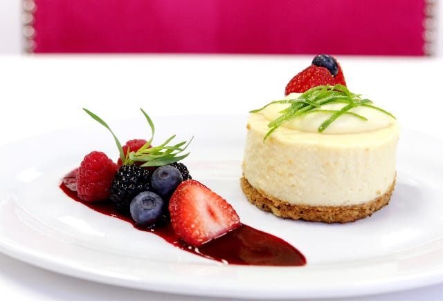 Want to learn how to make this Coachella lime pie? Tune into Angel View's Virtual Culinary Experience on Oct. 8.