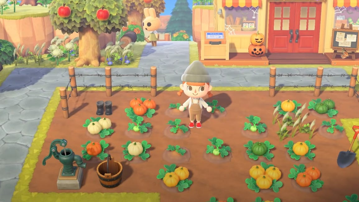Animal Crossing gets an update, Super Smash Bros. gets new ...