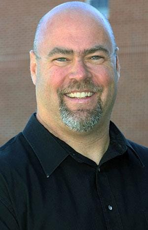 Michael Herdlick will receive NAMI's Ray of Hope award at an Oct.7 ceremony at Tiffin University.