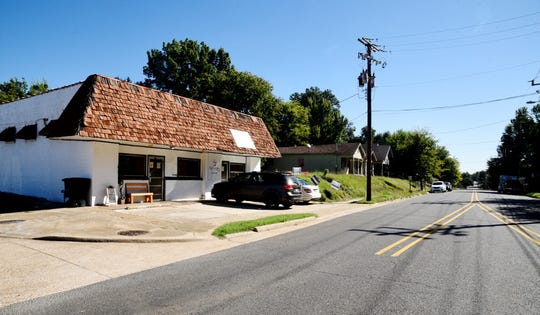 Neef's Coffee Corner in the Allendale neighborhood of Shreveport.