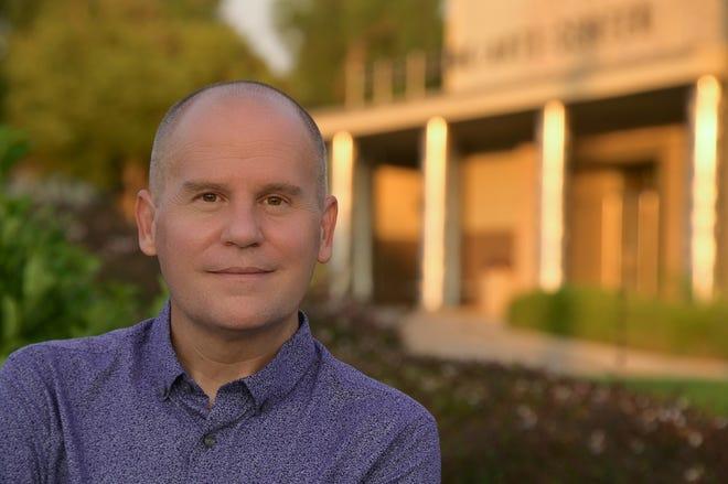 Mike Johnson, Ventura city councilman