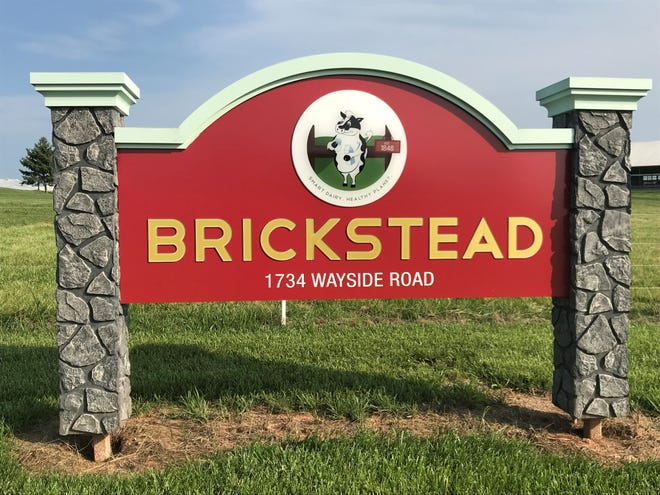 Established in 1848, Brickstead Dairy is dedicated to continuing its family legacy that goes back five generations when Michael Brick immigrated from Ireland, determined to start a new life.
