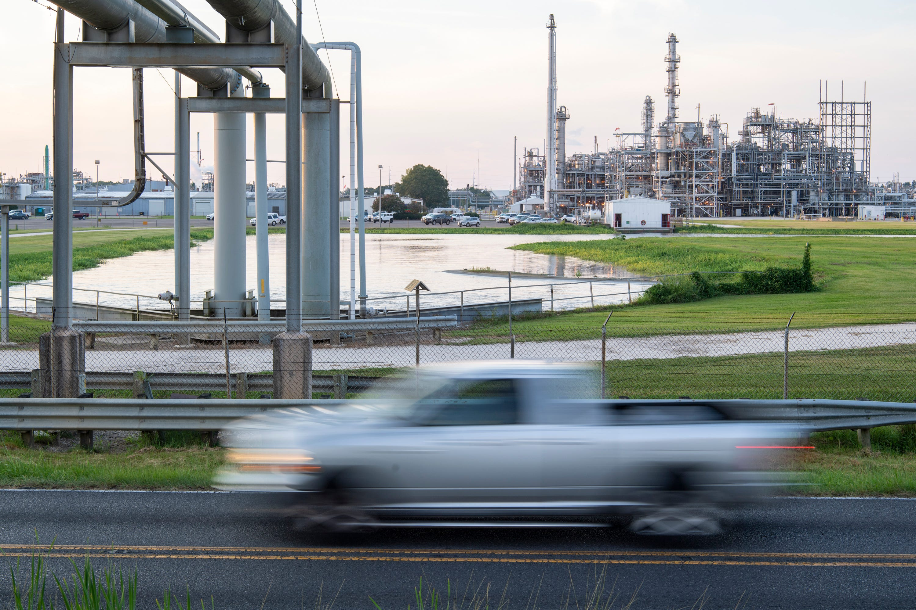 The EPA classified chloroprene as a likely carcinogen in 2010 and has been closely monitoring air quality near the Denka Performance Elastomer neoprene plant since 2016.