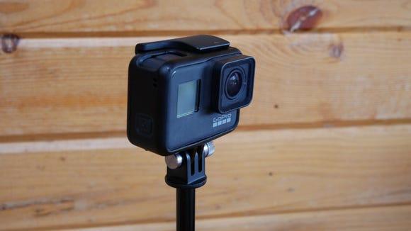 Best gifts for boyfriends: Vlogging camera