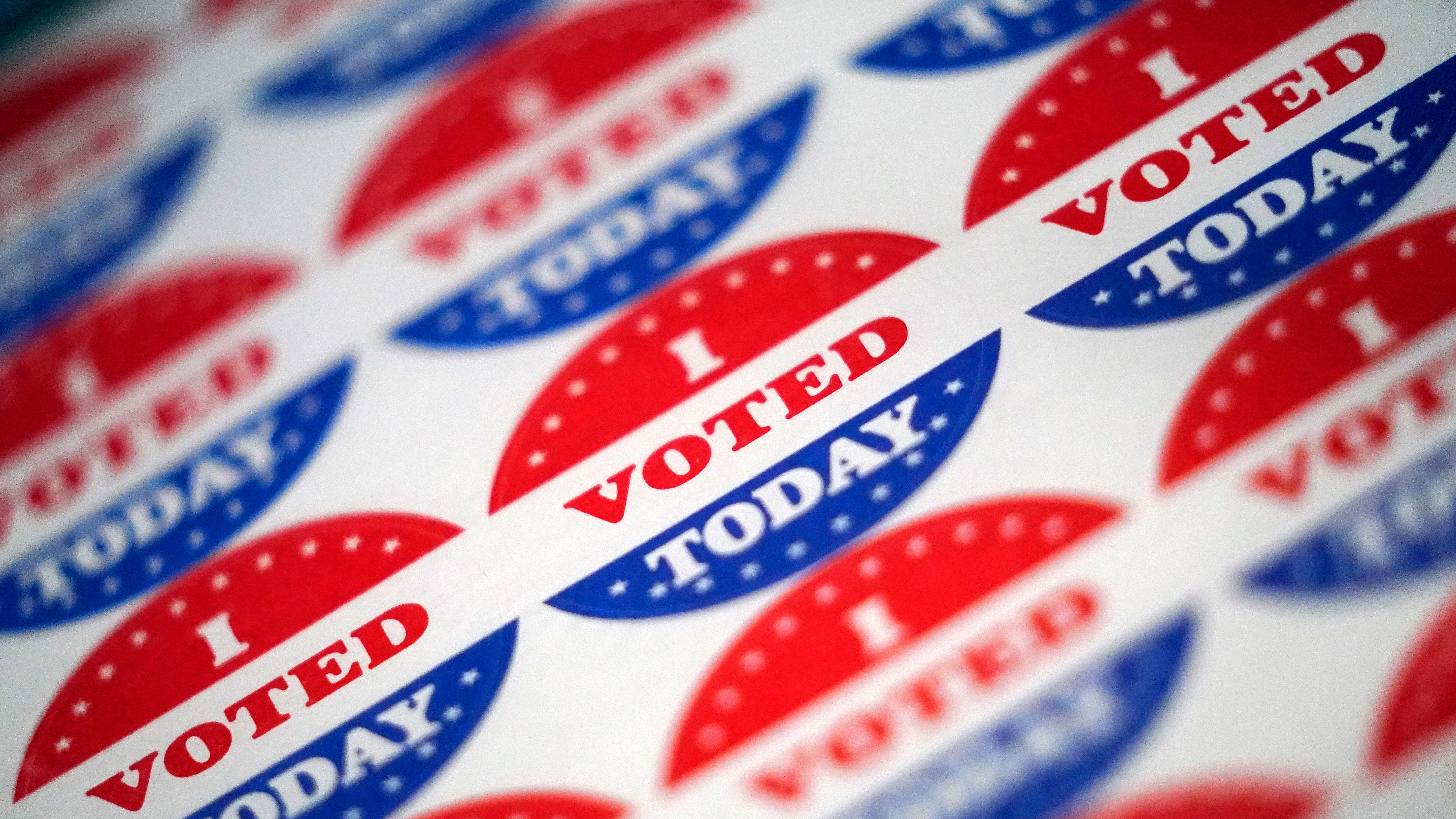 With 8 days left, what to know about 2020 voting