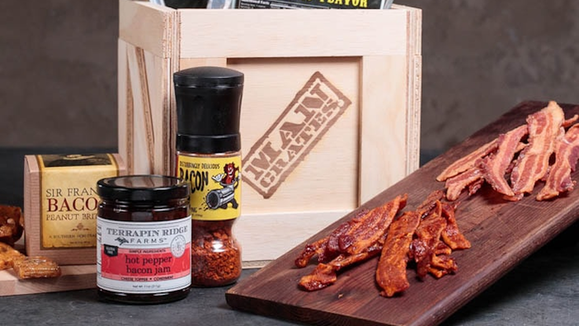 Best gifts for boyfriends: Meat Crate