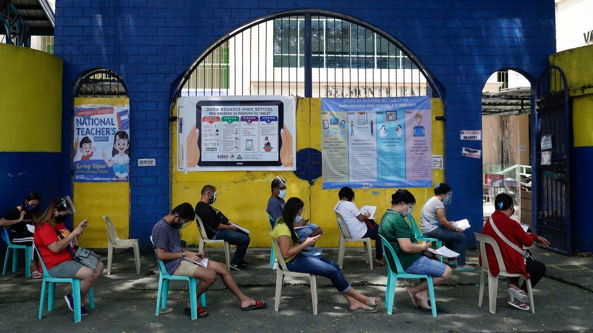 What Returning To School Looks Like Around The World