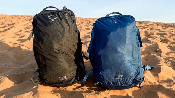 Best gifts for boyfriends: Osprey bag