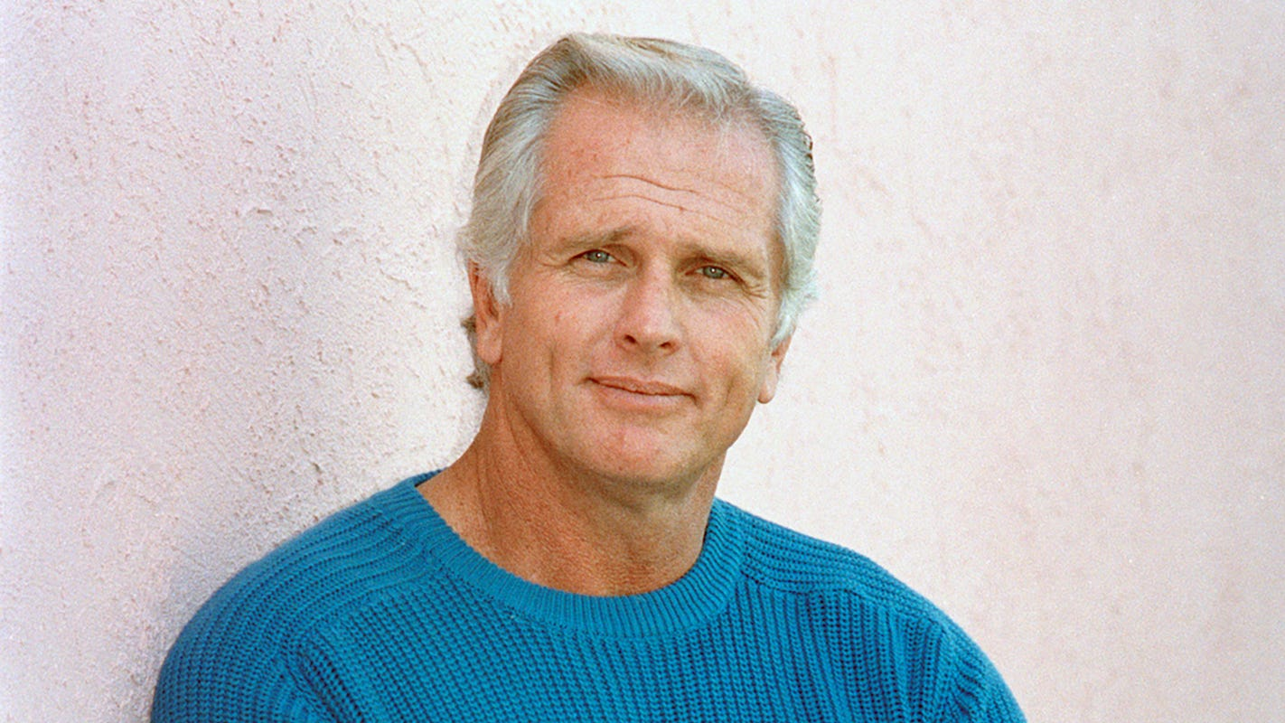 Ex-'Tarzan' actor Ron Ely sues Santa Barbara sheriffs over 'wrongful' deaths of wife and son
