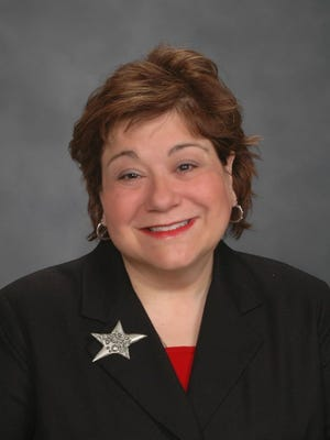 Elizabeth Z. Bartz, president and CEO of State and Federal Communications Inc.