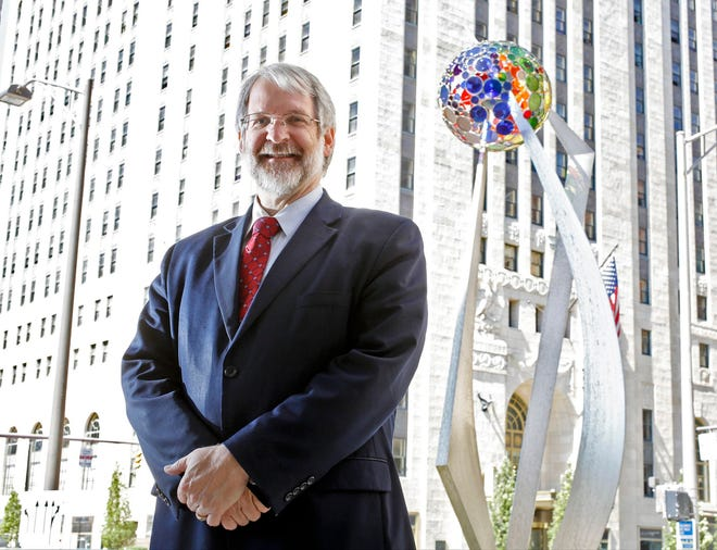 Ohio State Superintendent Paolo DeMaria will retire in September.
