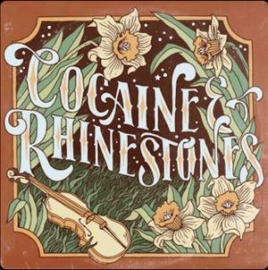 Cocaine Rhinestones