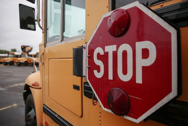 The pandemic has affected school transportation across the country in recent weeks, including the Groveport Madison school district, which is suspending busing for two weeks due to COVID-19 cases.