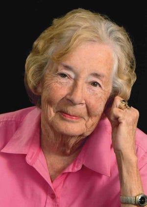Hilda Cox