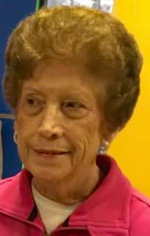 Shirley Dunn Maness