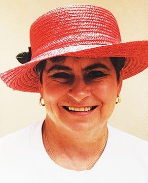 Cherry Kay Zimmerman