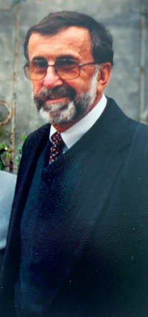 Richard Bertram Gammage