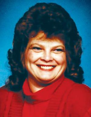 Patricia Lucille Perkins