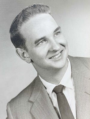 George Luttrell