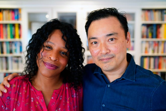 Best-selling authors David and Nicola Yoon are launching a Random House Children's Books imprint for young adult romance novels by and about people of color.