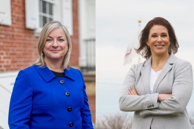 U.S. Rep. Susan Wild (D-7) and her Republican opponent, former Lehigh County Commissioner Lisa Scheller, will meet for three debates or forumsthis month.