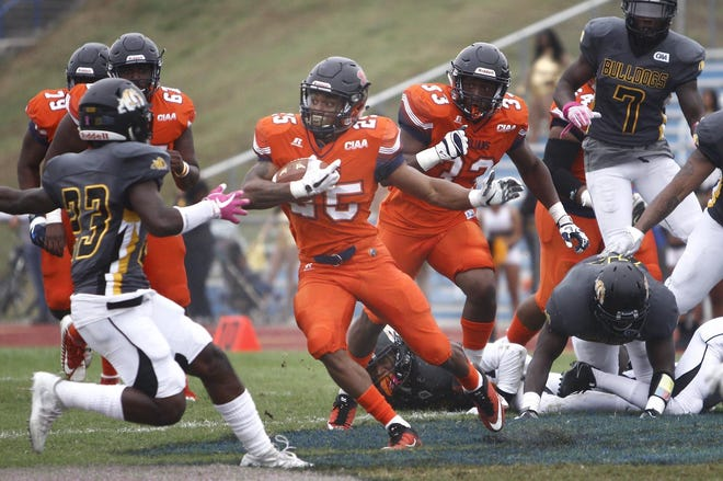 The CIAA has cancelled spring football, meaning Virginia State will not field a football team for the first time since 1918.