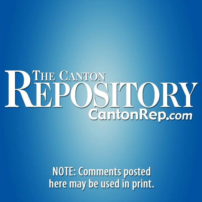 Canton Repository logo