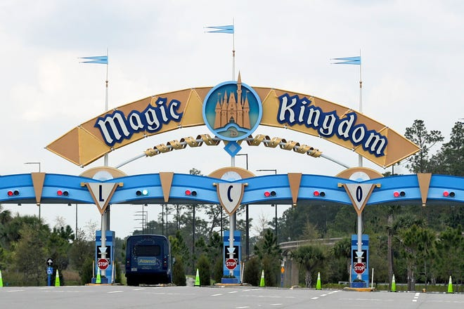 While the Walt Disney Co. is planning to lay off 28,000 workers in its parks division in California and Florida, Visit Florida is expanding its efforts to dig the state out of a COVID-19 tourism funk by targeting major metro areas along the East Coast to try to draw people who will drive to the Sunshine State.