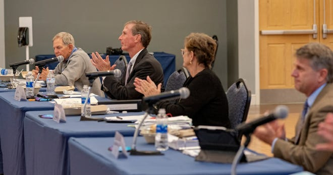 The Partnership Advisory Group was established to research, review and guide the process for evaluating NHRMC's future.