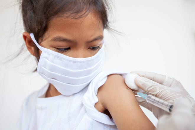 Vaccines are especially important for children, older adults and those with compromised immune systems.
