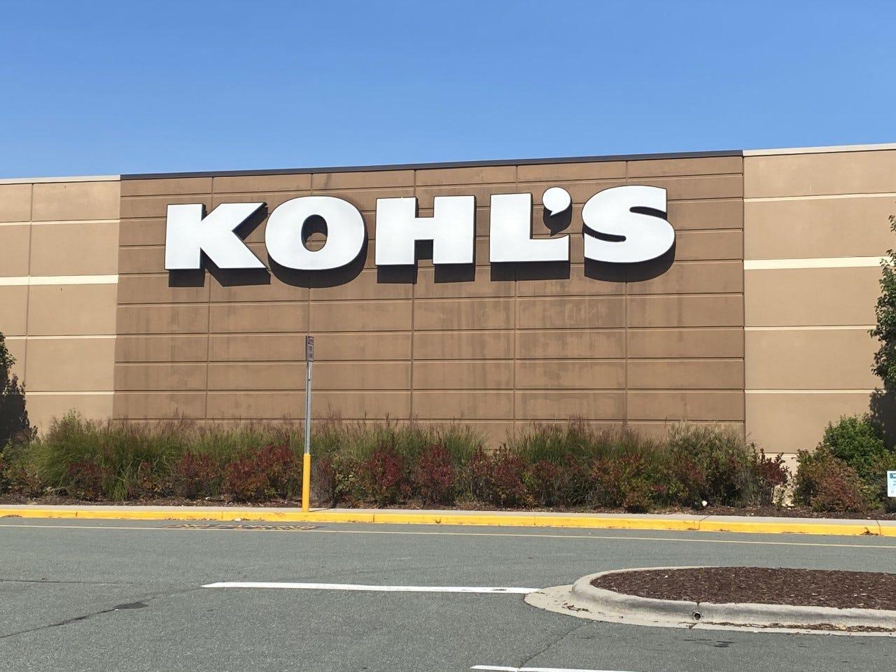 Kohl S Black Friday 2020 Ad Deals Kohl S Cash Closed Thanksgiving
