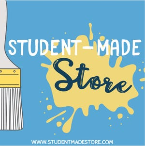 Student-Made Store Logo [SUBMITTED PHOTO]