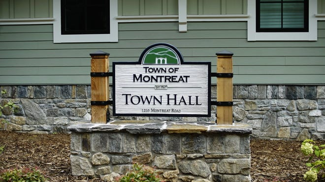 Montreat Town Hall