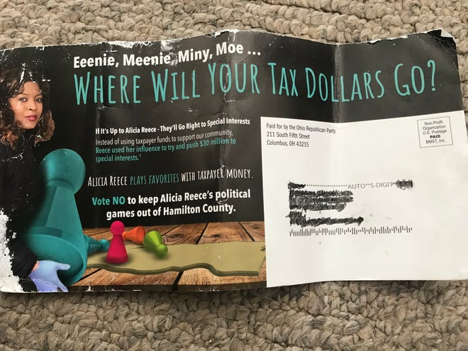 An image of the mailer