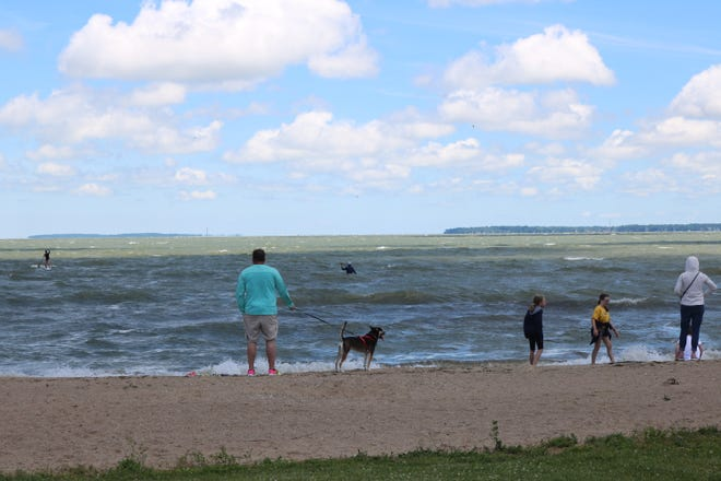 The Ottawa County Park District received a big win on Tuesday night as local voters approved a new tax levy set to provide its needed funding to get rolling again.