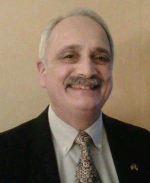 Eric Miller