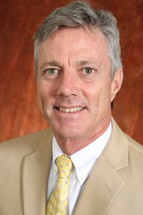 William Buzzett, FSU trustee and chair, presidential search committee