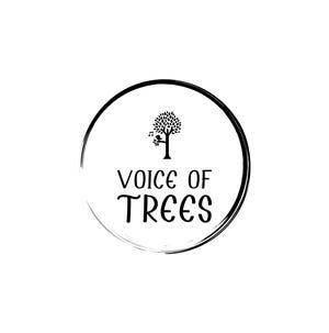 Find Voices of Trees at Cascades Park.