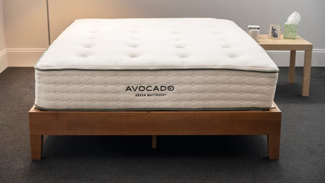 Customers say the Avocado Green Mattress  is a healthy, environmentally conscious, and organic, mattress option.