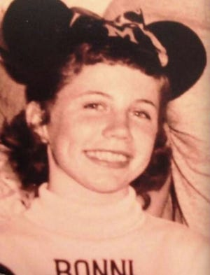"""Bonni Lou Kern,an originalMouseketeeron""""The Mickey Mouse Club,"""" died Sept. 28.Disney historian and author Lorraine Santoli confirmed in a statementto USA TODAY that Kern diedfrom natural causesinWooster, Ohio.She was 79."""