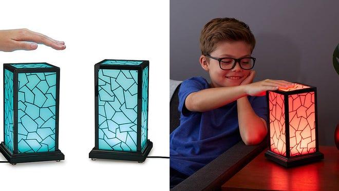 Los mejores regalos para la abuela: lámparas de amistad de larga distancia