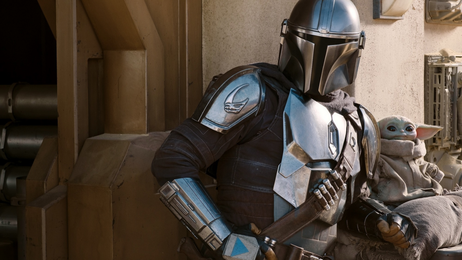 'Baby Yoda' toys: Products featuring the Child from 'The Mandalorian' are a sales force