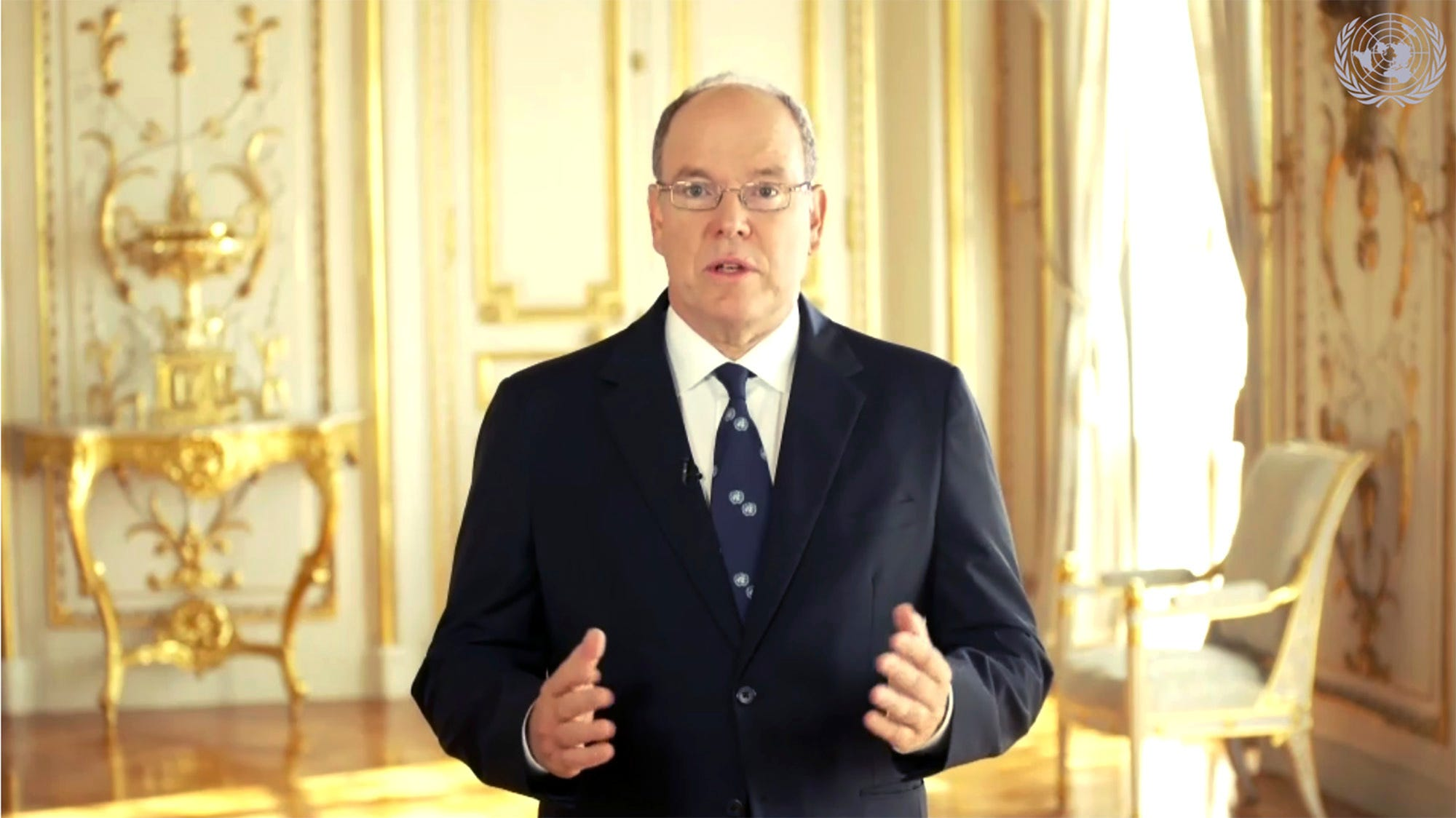 Meghan, Harry interview criticized by Prince Albert II of Monaco:  It did bother me