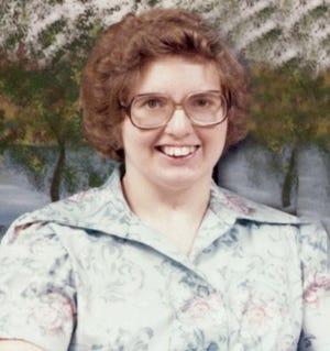 Karen Marie Brown