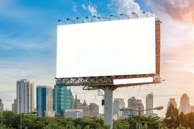 TN CARES Act funding has allotted Columbia approximately $71,000, of which a portion will be spent to design and place five new tourism billboards in Nashville and Alabama during November and December. (Metro Creative Connection photo)