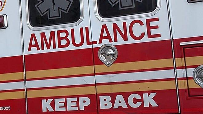 Ambulance [File photo]