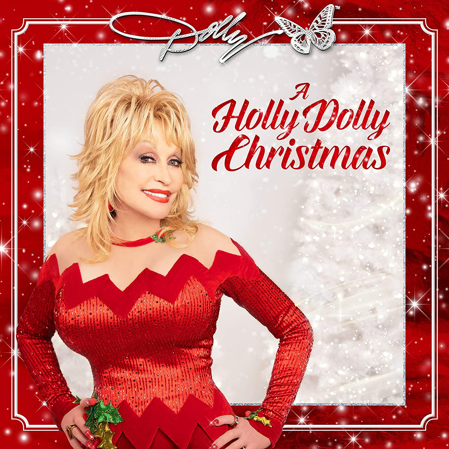 Dolly Christmas Parade 2020 Dolly Christmas' can help you forget 2020